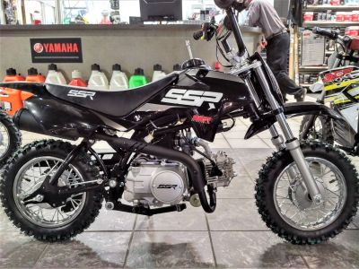 2019 SSR Motorsports SR70 Auto Competition/Off Road Motorcycles Salinas, CA