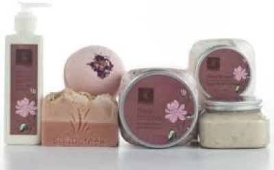 Natural Artisan Soap & Beauty Products