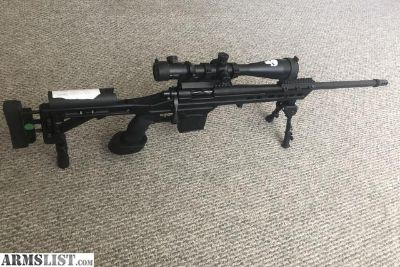For Sale: Masterpiece arms MPA .308 bolt action