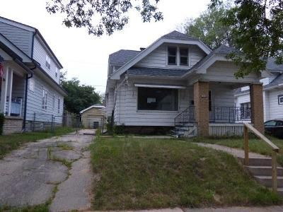 4 Bed 1 Bath Foreclosure Property in Milwaukee, WI 53214 - S 53rd St