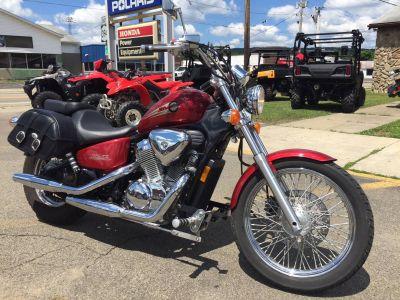 2002 Honda Shadow VLX Cruiser Motorcycles Jamestown, NY