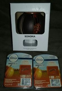 $8 firm Brandnew wax warmer & 2 new bars price is for ppu