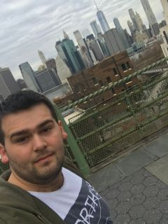 Adonis Z is looking for a New Roommate in New York with a budget of $300.00