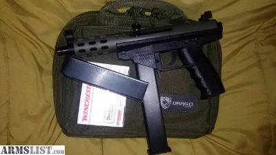 For Sale/Trade: Kimel AP9 9mm