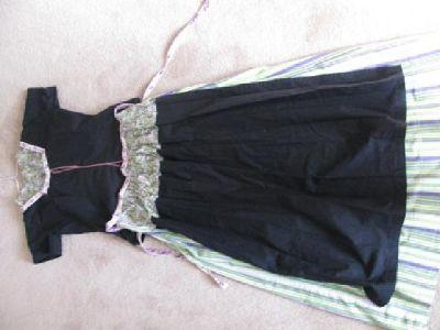 $25 OBO Volendaam Dutch Costume- Junior size 5/6-7/8