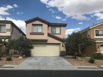4 Bed 3 Bath Preforeclosure Property in Las Vegas, NV 89147 - Essen Ct
