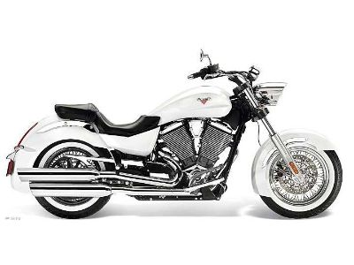 2013 Victory Boardwalk Cruiser Motorcycles Auburn, WA