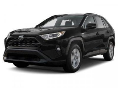 2019 Toyota RAV4 Hybrid XLE (BLUEPRINT)