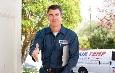 Home Ac Repair In Port St. Lucie