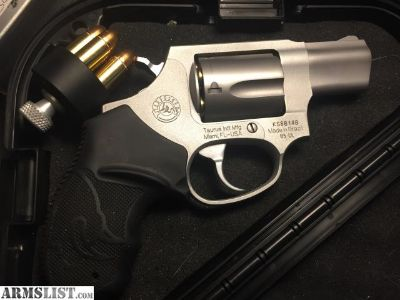 For Sale/Trade: Taurus 38special ultra lite