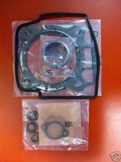 Purchase NEW GENUINE HONDA OEM TOP END GASKET KIT A 2006 CRF450R CRF450 CRF 450 R motorcycle in Troy, Ohio, United States, for US $60.00