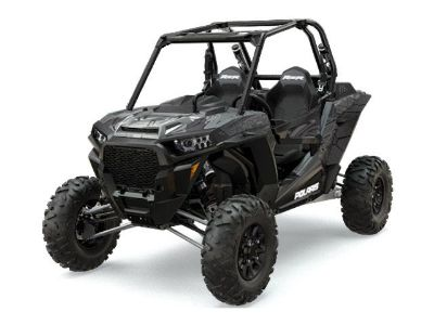 2017 Polaris RZR XP Turbo EPS Utility Sport Utility Vehicles Milford, NH