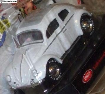 Matchbox My Classic Car '62 VW Beetle