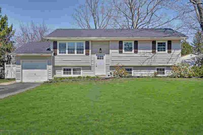 1572 Deer Hollow Drive Toms River Five BR, This home is located