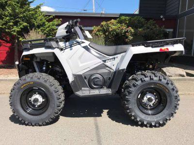 2018 Polaris Sportsman 570 EPS Utility Edition ATV Sport Utility ATVs Tualatin, OR