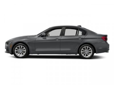 2018 BMW 3-Series 320i xDrive (Mineral Gray Metallic)