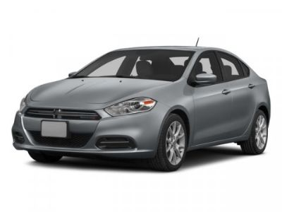 2015 Dodge Dart SXT (Laser Blue Pearl Coat)