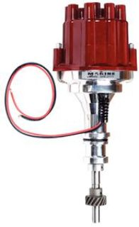Find Sierra 5477 DISTRIBUTOR-ELECT FORD 5.0L motorcycle in Stuart, Florida, US, for US $416.06