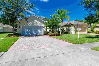 1121 Champions Drive Daytona Beach, Three BR Three BA POOL home
