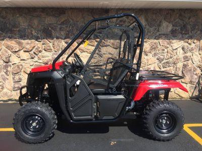 2017 Honda Pioneer 500 Side x Side Utility Vehicles Aurora, IL