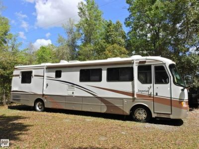 1998 Holiday Rambler Imperial 40