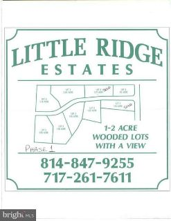 Ridge Way Drive Everett, Wooded Building Lots one to two