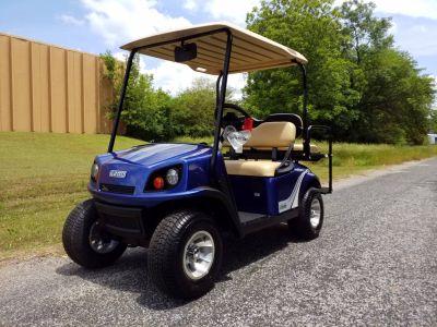 2019 E-Z-Go Freedom 72V Golf carts Covington, GA