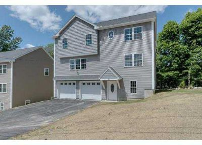 38 Toronita Avenue WORCESTER Four BR, INCREDIBLE SPACE in this