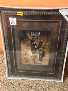 Picture frame 11 x 14 brand new in package