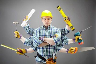 Quad Cities Handyman, Handyman Service in the Quad Cities