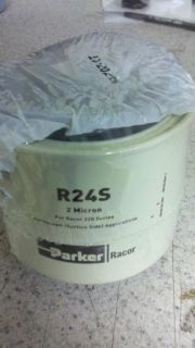 Find RACOR FUEL FILTER DIESEL 62 R24S 2 MICRON FITS 220R WATER SEPARATOR MARINE PART motorcycle in Osprey, Florida, US, for US $39.95