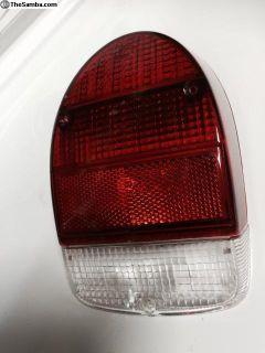 Bug tail light n. o. s. hella 71-72