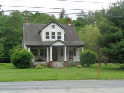 3 Bed 1.5 Bath Foreclosure Property in Fayetteville, PA 17222 - S Mountain Rd