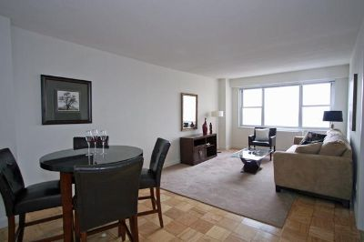 No Fee 1 bed in Luxury Building