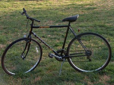 $150 OBO Rare 80s Ross Peryton XC Men's Bike