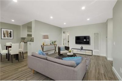 2 bedrooms - ester Apartments is a collection of 4 buildings on West 86th in ester.