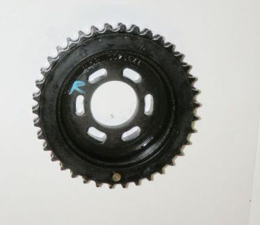 Sell BMW OEM E31 E32 E34 E38 TIMING CHAIN RIGHT CAMSHAFT SPROCKET INTAKE CAM SHAFT motorcycle in Hayden, Idaho, United States, for US $19.95