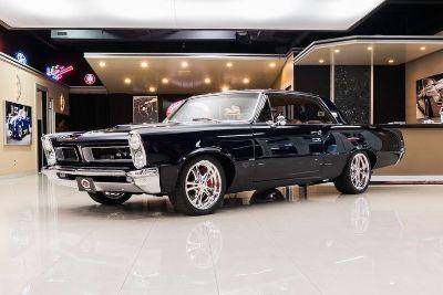 1965 Pontiac GTO Restomod
