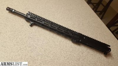 "For Sale: AR15 16"" Upper"