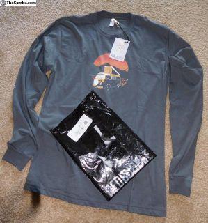 T Shirt, Camper Design