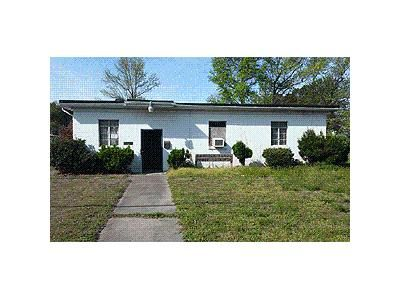 Foreclosure - G St, Hampton VA 23661