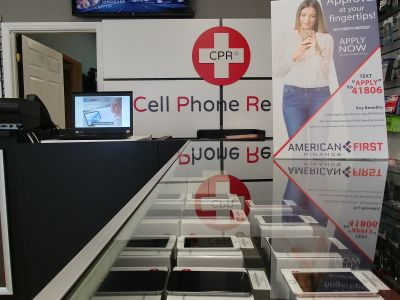 Financeable phones!