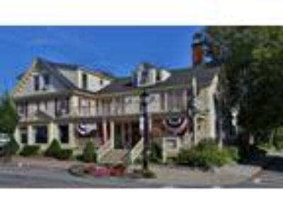 Inn for Sale: Kennebunk Inn & Restaurant