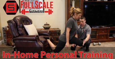 Get In-Home Personal Training Akron