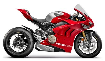 2019 Ducati Panigale V4 R Supersport Fort Montgomery, NY