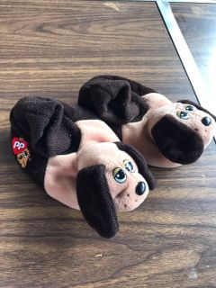 1980 s slippers