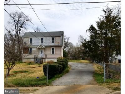 1.0 Bath Foreclosure Property in Capitol Heights, MD 20743 - Maryland Park Dr