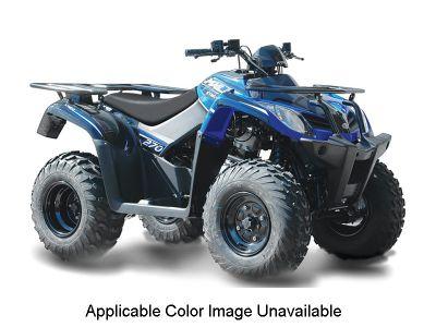 2018 Kymco MXU 270 Sport-Utility ATVs Amarillo, TX