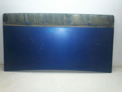 Find 70-81 CAMARO TRANS AM DECK LID TRUNK TOP Z28 HAS HOLES FOR SPOILER (NEEDS WORK) motorcycle in Bedford, Ohio, US, for US $49.99