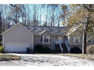 4 Bed 2.0 Bath Preforeclosure Property in Auburn, GA 30011 - Wynfield Ln